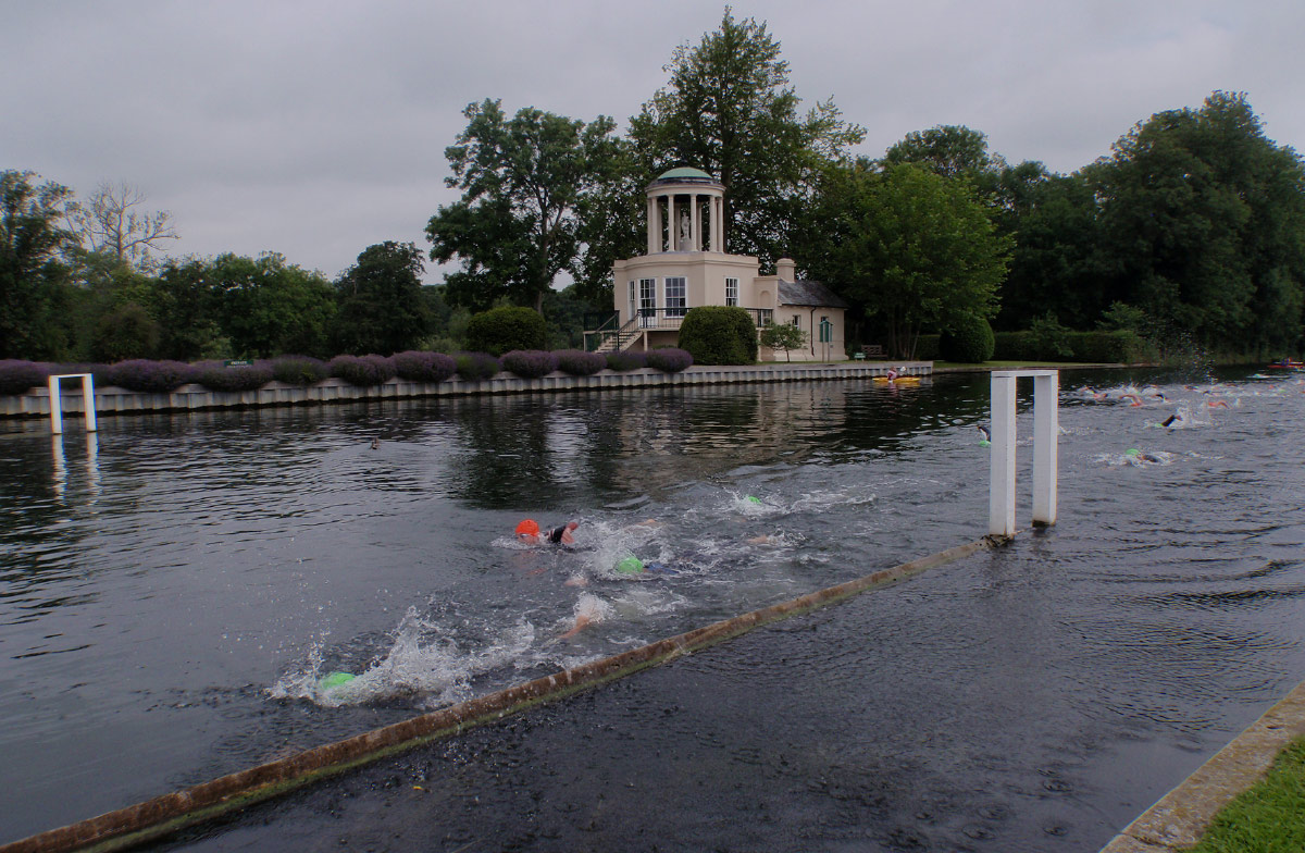 Henley Classic - 30th June 2019 and Henley Swim Festival - 14th July 2019
