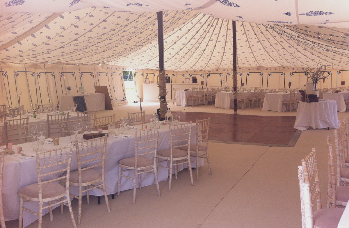 Your Wedding at a Riverside Venue